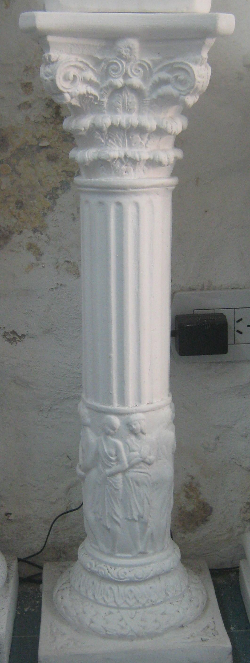columna veneciana fina cm art a